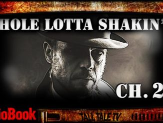 Hole lotta shakin cp 2
