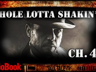 Hole Lotta Shakin Audiobook by Robert Lee Beers. Narrated by Tall Tale TV