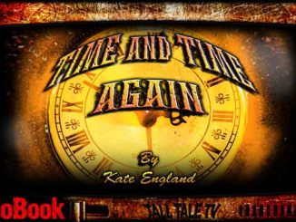 Time and Time again by Kate England. Narrated by Tall Tale TV