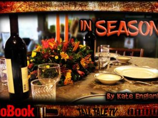 In Season, by Kate England. Narrated by Tall Tale TV