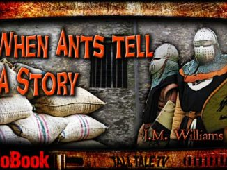 Tall Tale TV. Best Story Podcast. Sci-Fi and Fantasy Short Stories Narrated by Chris Herron