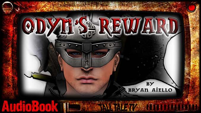 Odyn's Reward, by Bryan Aiello