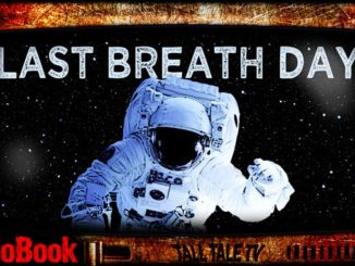 Last Breath Day, by Stephen G Parks