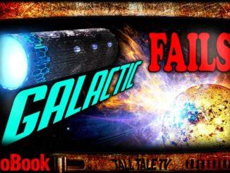 Galactic Fail, by Michael W. Cho