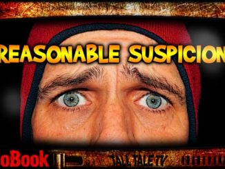 Reasonable Suspicion, by Allen Demir