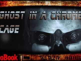 Ghost in a Chrome Cage, by G. Connor Salter