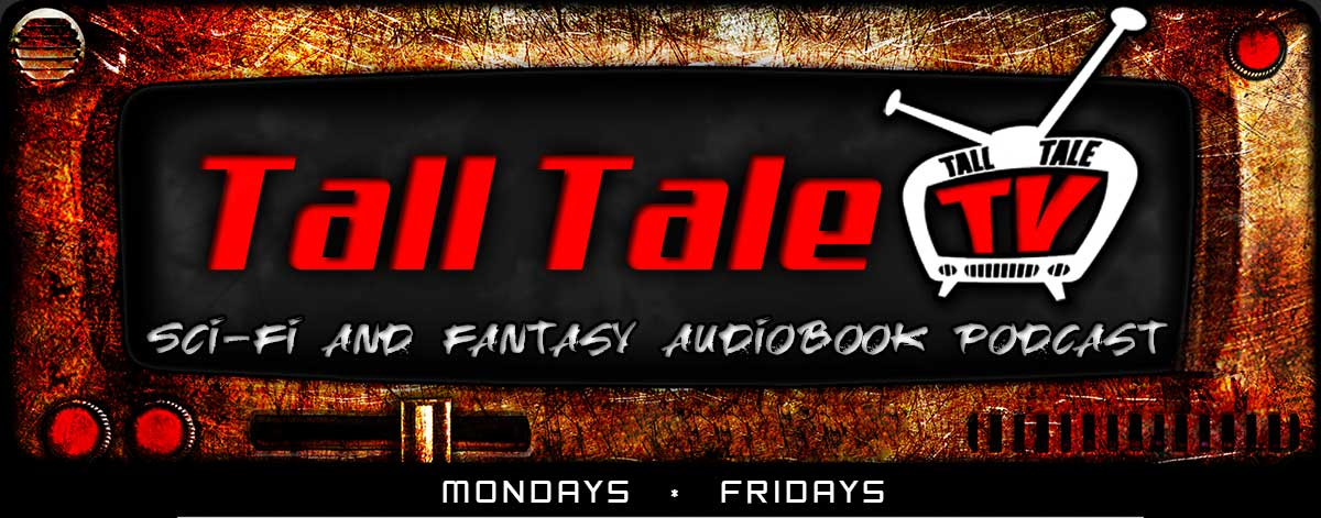 Tall Tale TV- Short Story Audiobook Blog