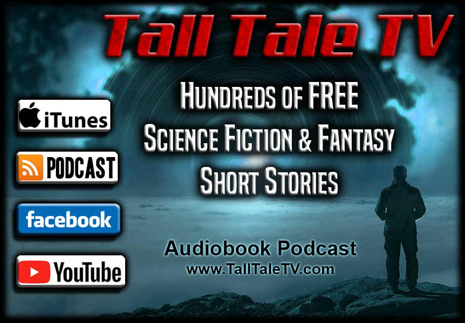 Subscribe - Tall Tale TV- Short Story Audiobook Blog