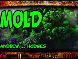 Sci Fi Short Stories - Mold