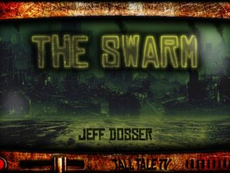 Sci Fi Short Stories - The Swarm